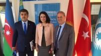 Türk Konseyi ile İpek Yolu gezisi
