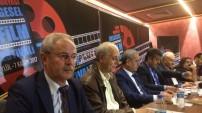 Türk Dünyası belgesel Film Festivali başladı!