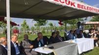 Gençlik Şöleni, Mayıs Yedisi ve AK Parti Kongresi!