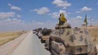 Orta Doğu'da neler oluyor?