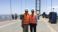 Osman Gazi Köprüsü Belgeseli!