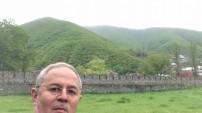 Azerbaycan'da ipek yolu ile belgesel tadında devri alem