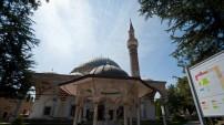 Eskişehir'de ki Çoban Mustafa Paşa: Kurşunlu Cami!
