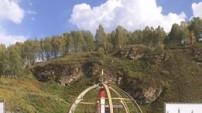 Avrasya'nın kalbi Altaylara yolculuk