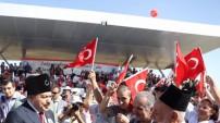 Sakarya Meydan Muharebesi Şehitleri anma programından notlar