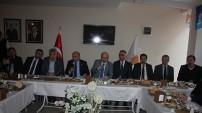 Bakan Işık Gebze'de basın toplantısı düzenledi