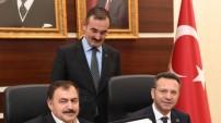 Bakan Eroğlu'na Dilovası çağrısı