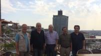 Türk Dünyası Geleneksel Belgesel Film Festivali