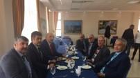 Kırgızistan'da Tarihi Toplantı