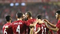 Türkiye - İspanya (EURO 2016)