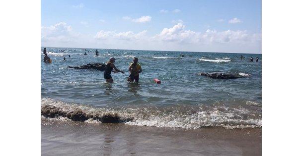 188 kişi boğulmaktan son anda kurtarıldı