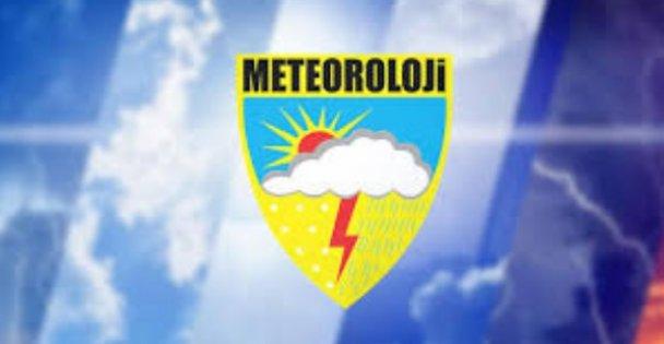 23 Mart Dünya Meteoroloji Günü…
