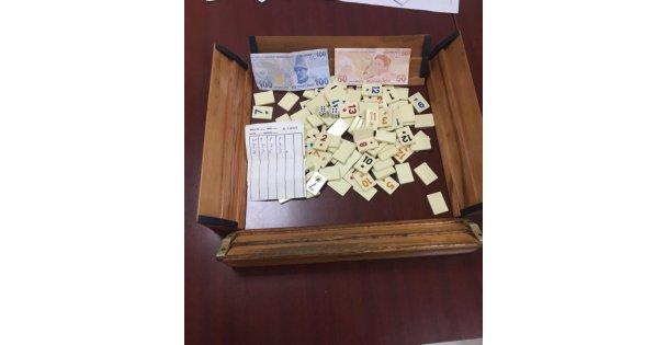 24 Kişiye Para Cezası Verildi