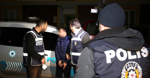Eş zamanlı operasyonda 30 kişi yakalandı