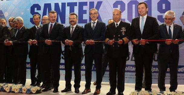 6. Doğu Marmara Sanayi ve Teknoloji Fuarı açıldı