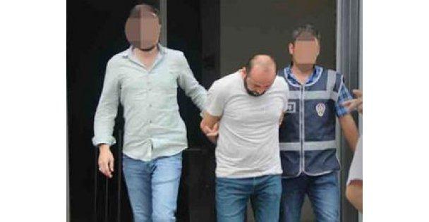 8 ayrı suçtan aranan hırsız cezaevinde yakalandı