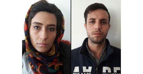 Afgan kaçaklar Derince'de yakalandı!