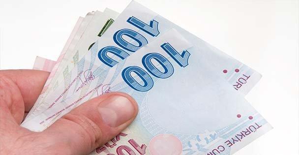 Ağustos'ta emeklilere 4 zam birden