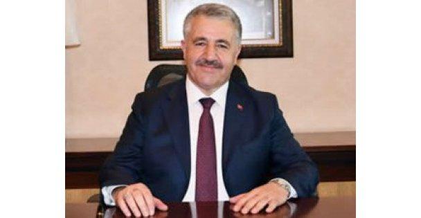 Ahmet Arslan Gebze'ye geliyor
