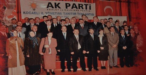 AK Kocaeli 17. yaşını kutladı