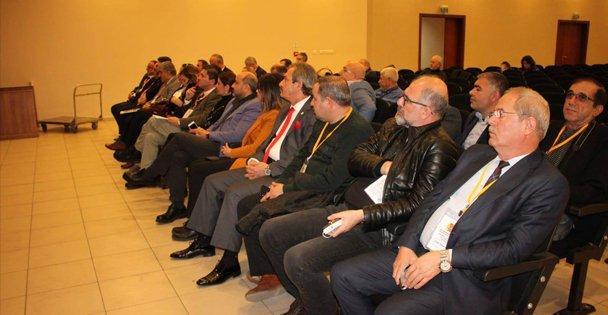 Alternatif Güç Birliği Ereğlide toplandı