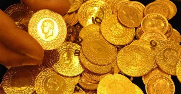 Altın yatırımcısının yüzü gülüyor