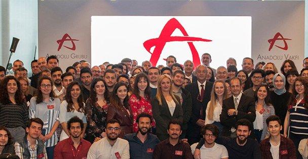 Anadolu Vakfı Burs Programı Başvuruları