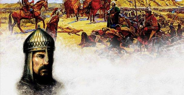 Anadolu'yu yurt eden komutan: Sultan Alparslan