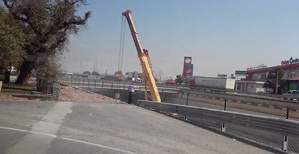 ANİBAL'da yol çalışmaları tamamlanıyor