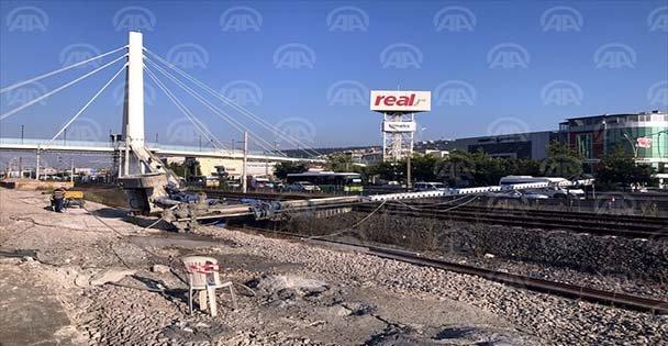 Ankara-İzmit YHT seferleri durduruldu