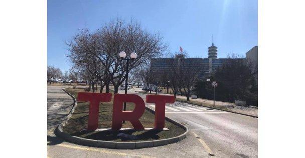 Ankara TRT Genel Müdürlüğü  ve  TRT `de  Belgeselcilik Anılarım