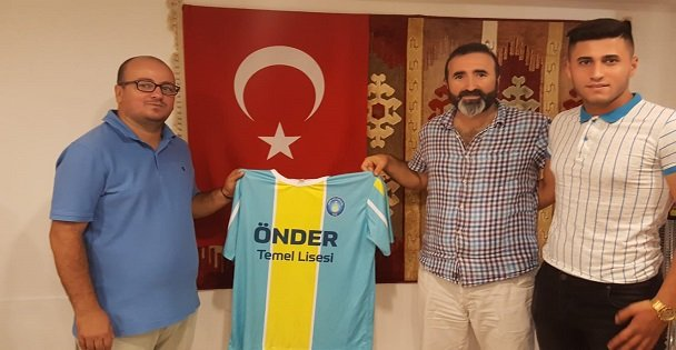 Antrenör Murat Elgün Çayırova Gençlerbirliği ile anlaştı