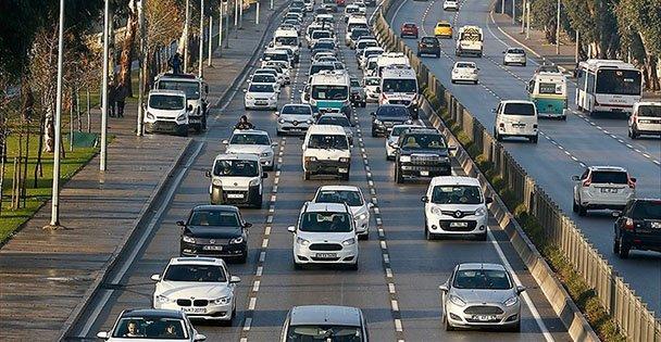 Araç Sahipleri Dikkat: Yarın Son Gün