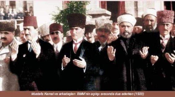 Atatürk'ün Vefat Yıl Dönümü ve Atatürk'ün Fındığa verdiği Önem