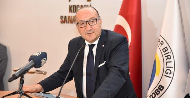 Ayhan Zeytinoğlu işsizlik oranı ve bütçe rakamlarını değerlendirdi