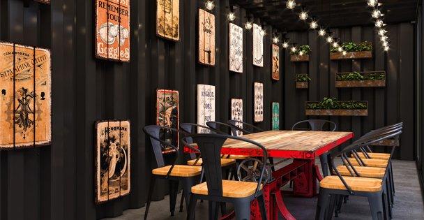 Balyanoz Cafe, Fiyatlarıyla Vatandaşı Sevindirecek