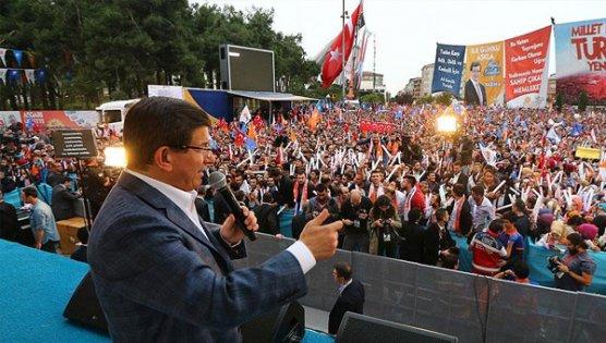 Başbakan Gebze ve Kocaeli vizyonunu açıkladı
