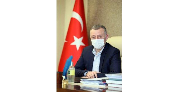 Başkan, ''16 Ocak Basın Onur Günü Atatürk'ten kalan yegâne mirastır''