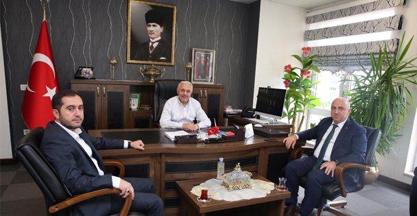 Başkan Bıyık'tan Darıca'ya 3 yeni okul müjdesi