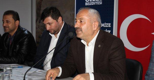 Mustafa Paşa Mahallesi halk meclisi