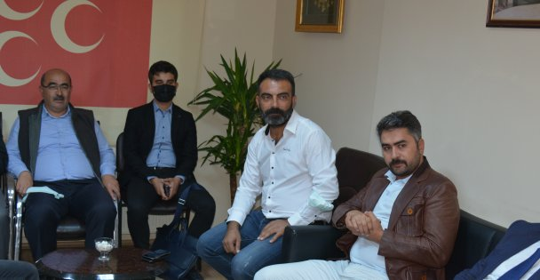 Başkan Özdemir: Gebzede Belediye Başkanını Beylikbağı seçiyor