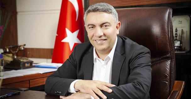 """Başkan Şayir; '30 Ağustos inancın zaferidir"""""""
