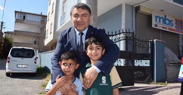 """Başkan Şayir; 'Biz çalışacağız, Dilovası kazanacak"""""""