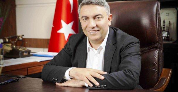 Başkan Şayir, Mevlid Kandili mesajı