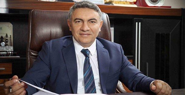 Başkan Şayir:'PANİK YOK, TEDBİR VAR!'