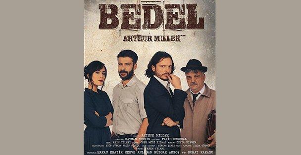 'Bedel' Tiyatro oyunu Gebze'de