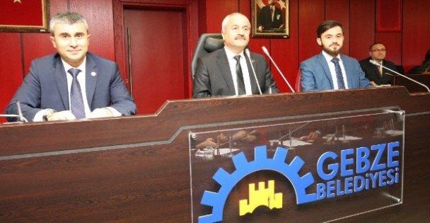Belediye meclisi iptal edildi