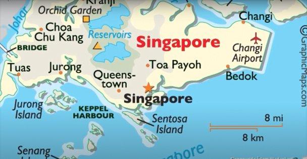 Belgesel Tadında Kocaeli'den Singapur'a Devri Alem