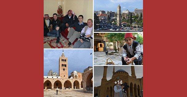 Belgeselci Gözü ile Lübnan ve Beyrut Gerçeği