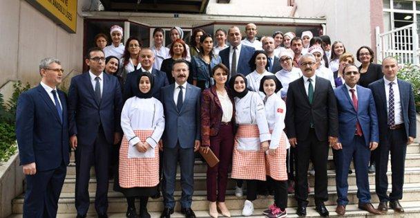 "'Best Cook Fest""ten Kocaeli'ye madalya"